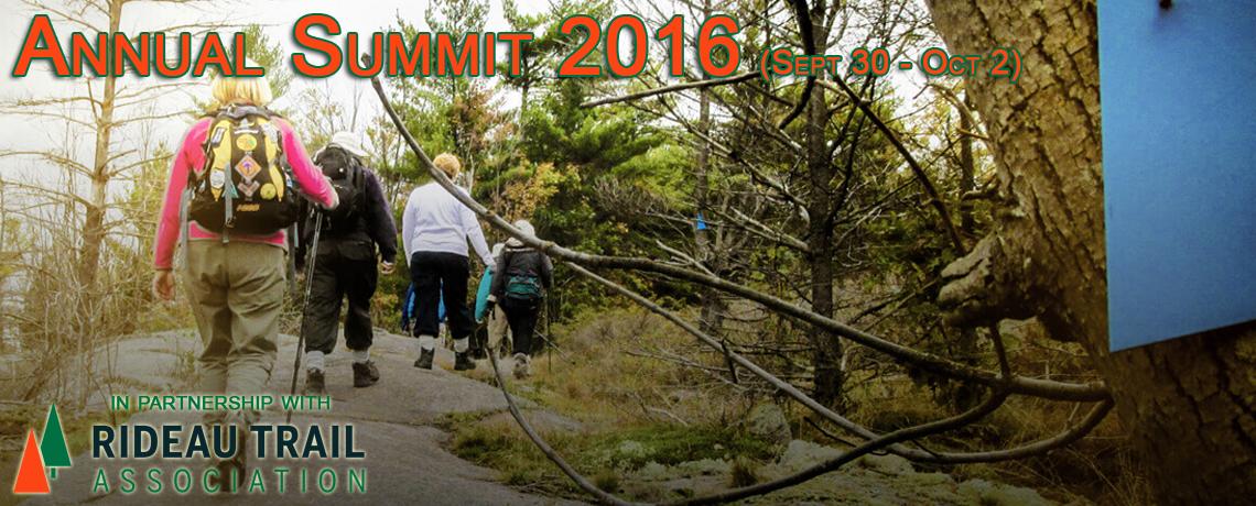 Annual Summit