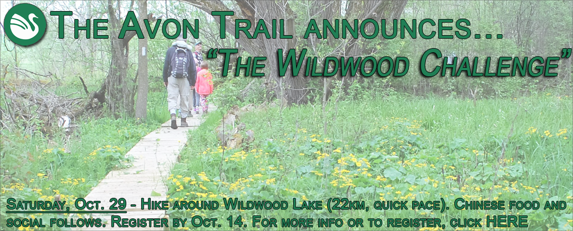 Avon Wildwood Challenge